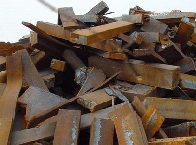 贵阳废钢回收公司