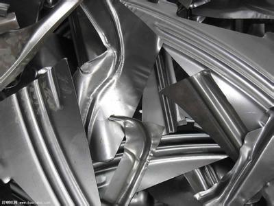 贵阳废铝回收公司