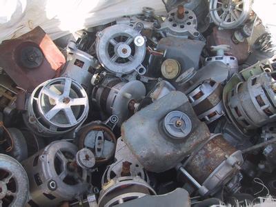 贵阳废品回收公司