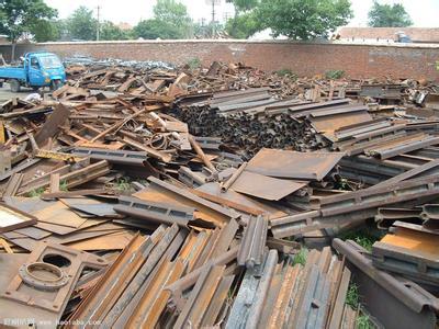 贵阳废旧钢材回收价格