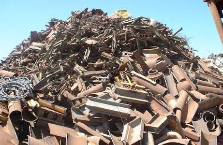贵阳废旧钢材回收站