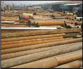贵阳废旧钢材回收公司