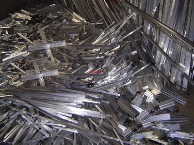 贵阳废旧铝材回收站