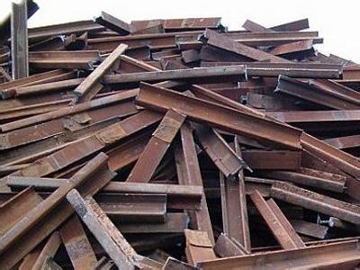 铜仁废铁回收