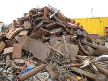 兴义废铁回收