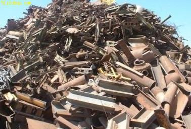 六盘水废铁回收