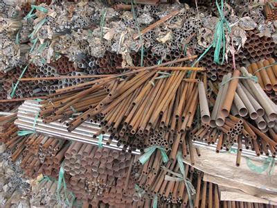 都匀废铁回收
