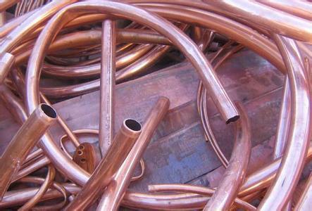 兴义铜仁废铜回收