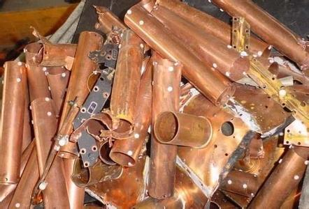 毕节废铜回收