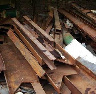 六盘水废旧钢材回收