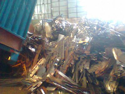 毕节废旧物资回收