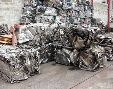 安顺废旧物资回收