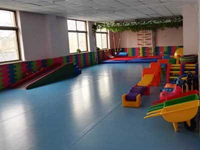 儿童自闭症学校