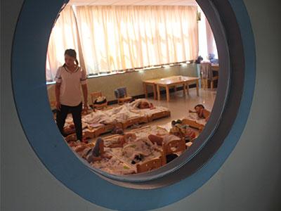 石家庄儿童康复学校