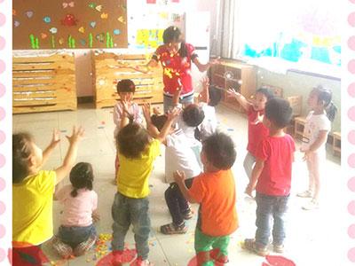 石家庄融合教育幼儿园