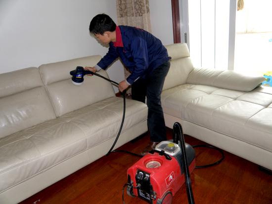 郑州保洁家具保养