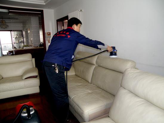 河南保潔公司電話