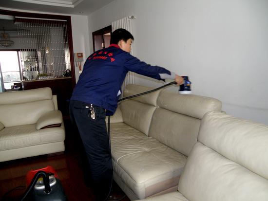 保洁公司服务流程