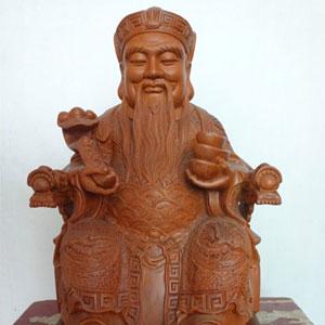 木雕佛像价格