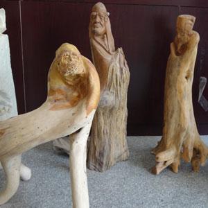创意木雕定制