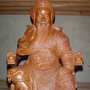 木雕工艺品批发