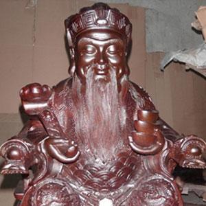 木雕佛像厂家