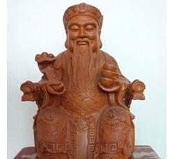 木雕佛像专卖