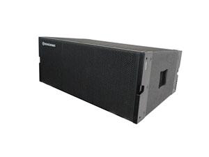 α-10C专业音箱