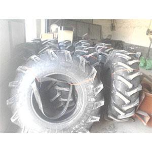 玉米秸秆收割机轮胎