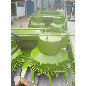 玉米秸秆收割机割台配件