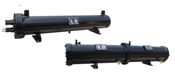 管壳式水冷凝器