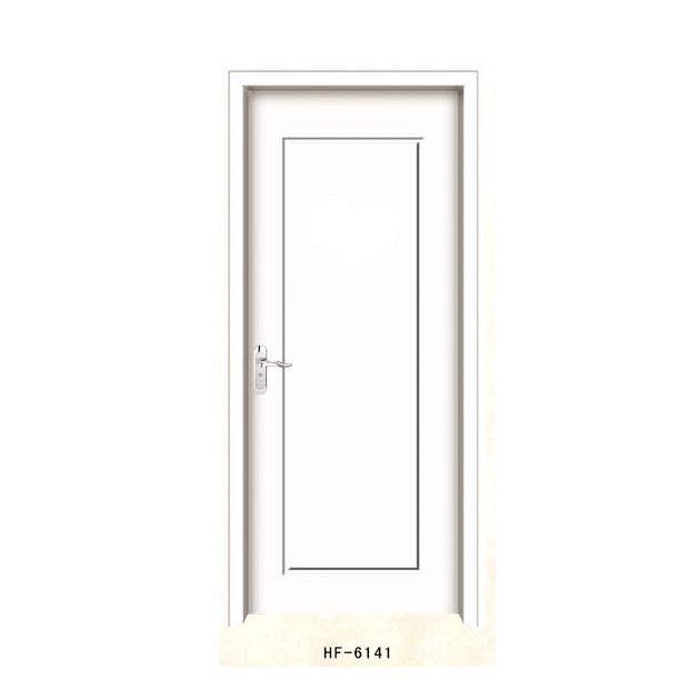 室内套装门HF-6141