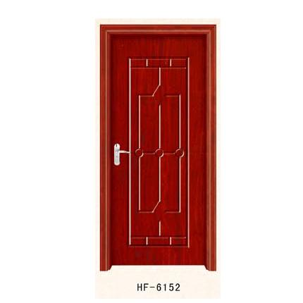 室内套装门HF-6152