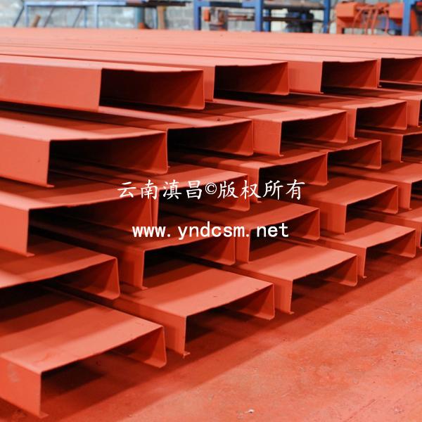 雲南C型鋼