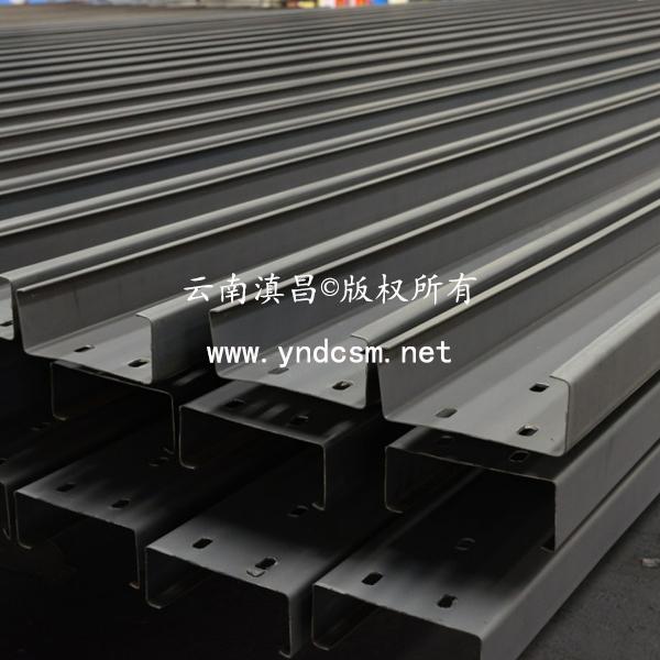 云南C型钢价格