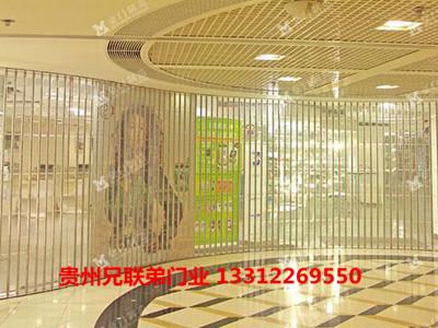 贵州水晶门