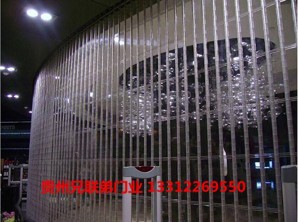 贵州水晶门厂家