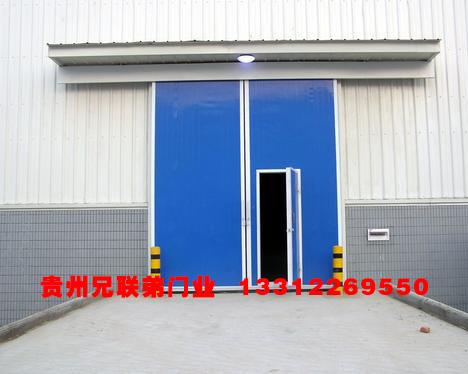 贵州厂房门