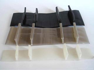 背贴式橡胶止水带
