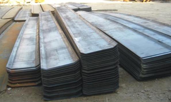 止水鋼板價格