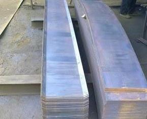 钢板止水带