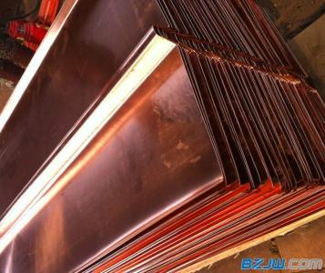 紫銅止水鋼板