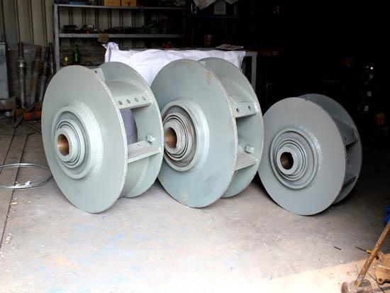 葉輪生產廠家