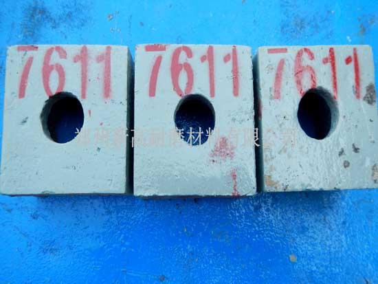制砂机抛料头导流板拆卸和安装一定要注意 流道板的内容介绍