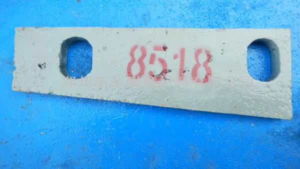 8518耐磨板