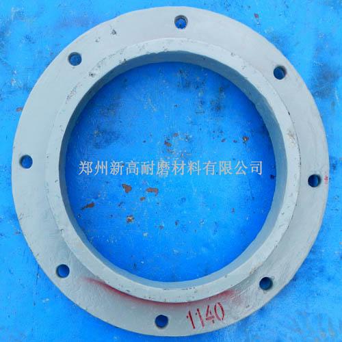 【图文】抛料头的磨损的原因 制砂机配件的特点