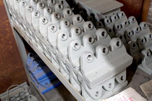 【图文】抛料头的优点_怎么才能提高制砂机的工作效率