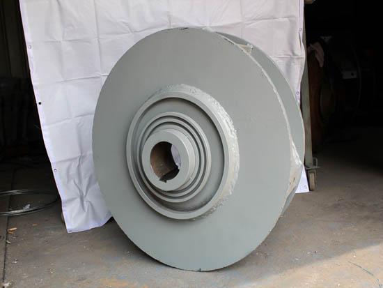 【揭秘】抛料头的优点 怎么才能提高制砂机的工作效率