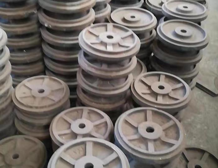 郑州制砂机耐磨板