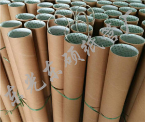 缠绕膜纸管